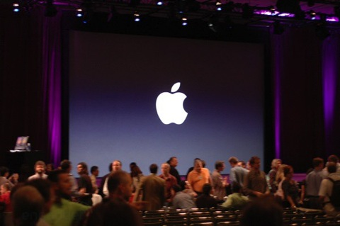 Wwdc keynote 2009